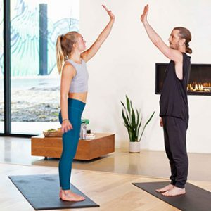 Yoga Bootcamp Now LIVE!